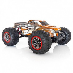 XL TWIN Monster Truck 4WD 1/10 46km/h RTR + LIPO