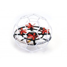 SWEEPER Set RTF Droneball white