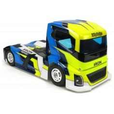 1/10 190mm IRON Truck clear body shell