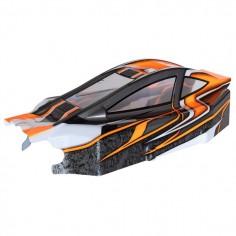 BX8SL Runner Orange body