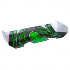 Green BX8SL Runner prepainted wing