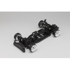 Yokomo YD-2S RWD Drift Car Kit (Plastic Chassis)