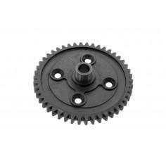 46t steel spur gear x1