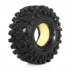 """CLIMBER 1.9"""" Terrain Truck Tires"""