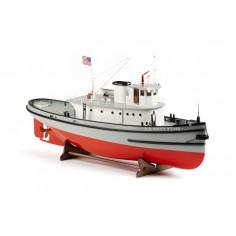 Hoga Pearl Harbor Tugboat 1:50