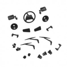 Raid body plastics accessories kit