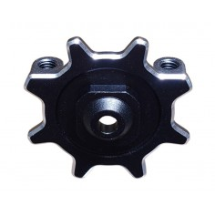 M17 Tuning Aluminum Steering Base