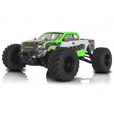 HBX 1:12 MT4 Monster 4WD 35km/h LI-ION 2.4GHz RTR