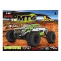 HBX 1:12 MT4 Monster 4WD 35km/h LI-ION 2.4GHz RTR