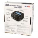 SkyRC 6A 65W 220V universalus kompiuterizuotas pakrovėjas