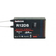 R12DS RX