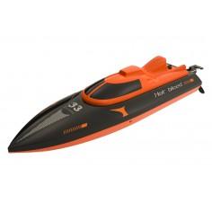 Q2 Genius - 2CH speed boat