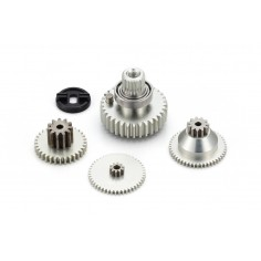 Aluminum Gear Set for RSx2/3 Response type