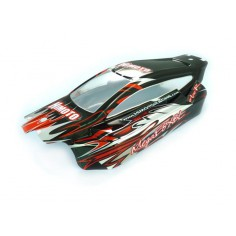 1:8 Buggy Body (Red)