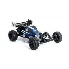 LRP S10 Twister 2 Buggy Brushless 2.4Ghz RTR, iki 70km/h