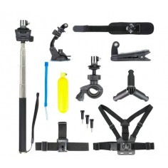 Osmo Action - Accessory Kit