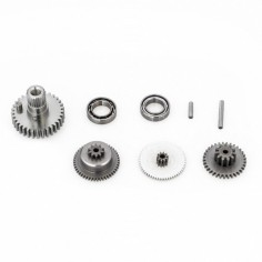 Servo gear KN-1008LVRX