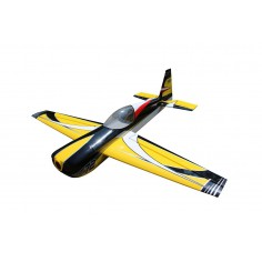 "88"" Laser 2240mm 60cc Yellow-Black"