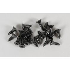 Countersunk sheet metal screws 4,2x16 mm, 20 pieces