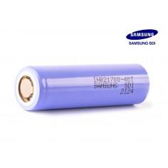 Samsung INR21700-40T 21700 tipo 4000mAh - 35A akumuliatorius