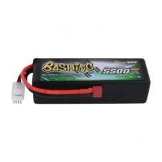 Gens Ace 5500mAh/11.1V BASHING 50C-100C(max) 3S1P Li-Po akumuliatorius