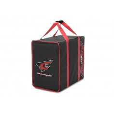 Carrying Bag - 3 Corrugated Plastic Drawers