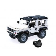 CADA Konstruktorius Jeep Land Rover 1:14 2.4 GHZ