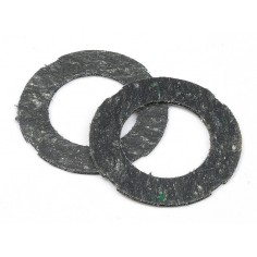 Slipper clutch pad (2pcs)