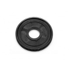 SPUR GEAR 83 TOOTH (48 PITCH)