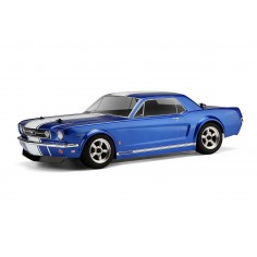 EU Ford 1966 Mustang GT coupe body (200mm)