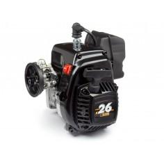HPI - motor FUELIE K26