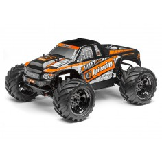 BULLET MT Flux RTR 2,4GHz