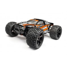 TRIMMED & PAINTED BULLET 3.0 ST BODY (BLACK)