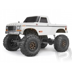 CRAWLER KING 1979 Ford F-150