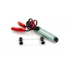 LED BATTERY LEVEL INDICATOR