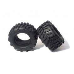 GT TYRES S COMPOUND (160 X 86mm/2pcs)