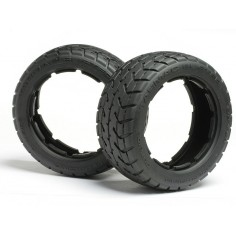 TARMAC BUSTER TIRE M COMPOUND (170x60mm/2pcs)