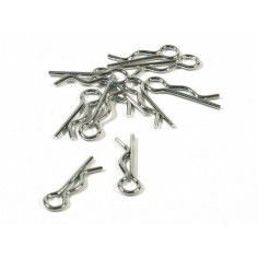 Body Pin 6mm (20pcs)