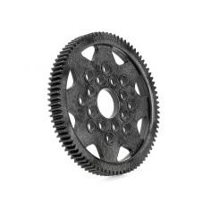 Spur gear 84 tooth (48DP)