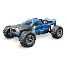 EU Ford F-350 truck body nitro MT/rush