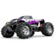 EU NITRO GT-1 TRUCK BODY (SAVAGE 21, T MAXX)