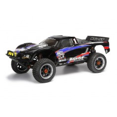 BAJA 5T-1 TRUCK CLEAR BODY (TRIMMED)
