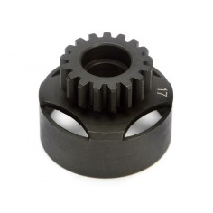 RACING CLUTCH BELL 17 TOOTH (1M) SAVAGE