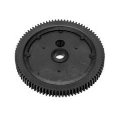 Spur gear 87T (48pitch)