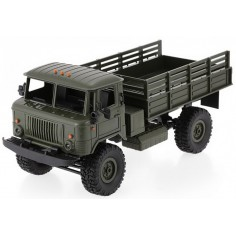 WPL B-24 ARMY TRUCK Crawler 1:16 KIT