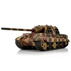 TORRO tank PRO 1/16 RC Jagdtiger camo - infra