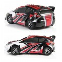 WL Toys A979-A 1:18 Monster 4WD 2.4Ghz RTR 39km/h Waterproof