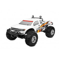 MAMMOTH SP - 1/10 Monster Truck 2WD - RTR - Brushless Power 2-3S - No Battery - No Charger
