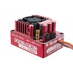 """Revoc PRO 160 """"Racing Factory"""" - 2-6S Esc For Sensored And Sensorless Motors - 160A"""