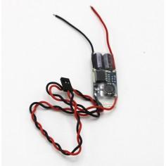 RC UBEC 6A(7.5A max) reguliatorius